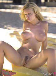Peach Temptation III 13