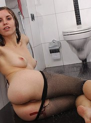 Wet and Horny 11