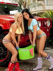 Sexy Playboy Girls 00