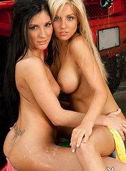 Sexy Playboy Girls 10