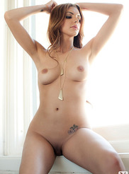 Adrianna Adams 09