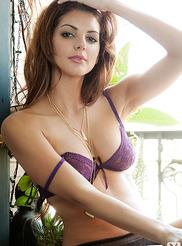 Adrianna Adams 12