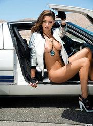 Alyssa Arce 06