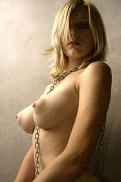 Nipples & Chain
