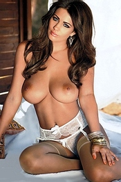 Holly Peers