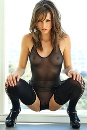 Malena Morgan