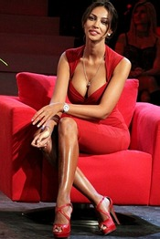 Madalina Ghenea