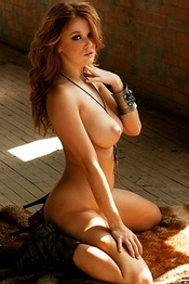 Leanna Decker